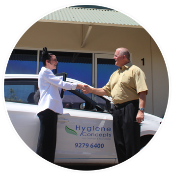 Hygiene Services Perth