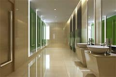 Urinal & WC Sanitising Services